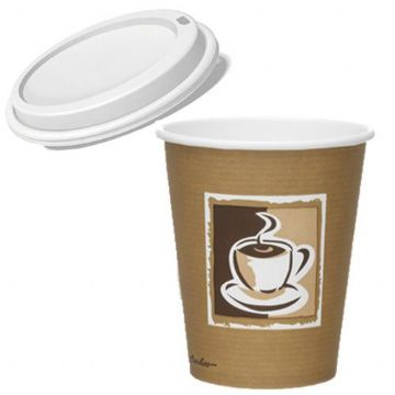 Disposable Coffee Cups With Lids
